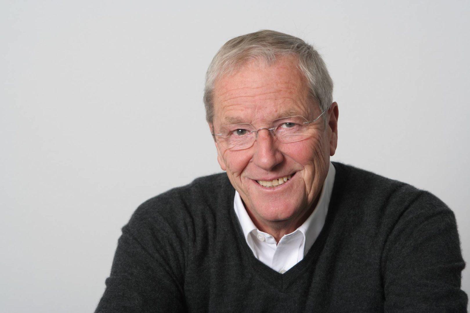 Klaus Rink tritt in die Geschäftsführung ein (3. Generation)