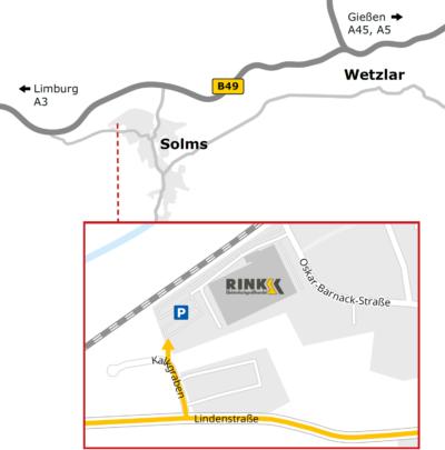 rink-elektro_hauptsitz-wegbeschreibung