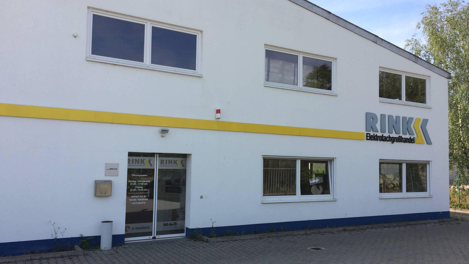 Niederlassung Bad Kreuznach wird eröffnet
