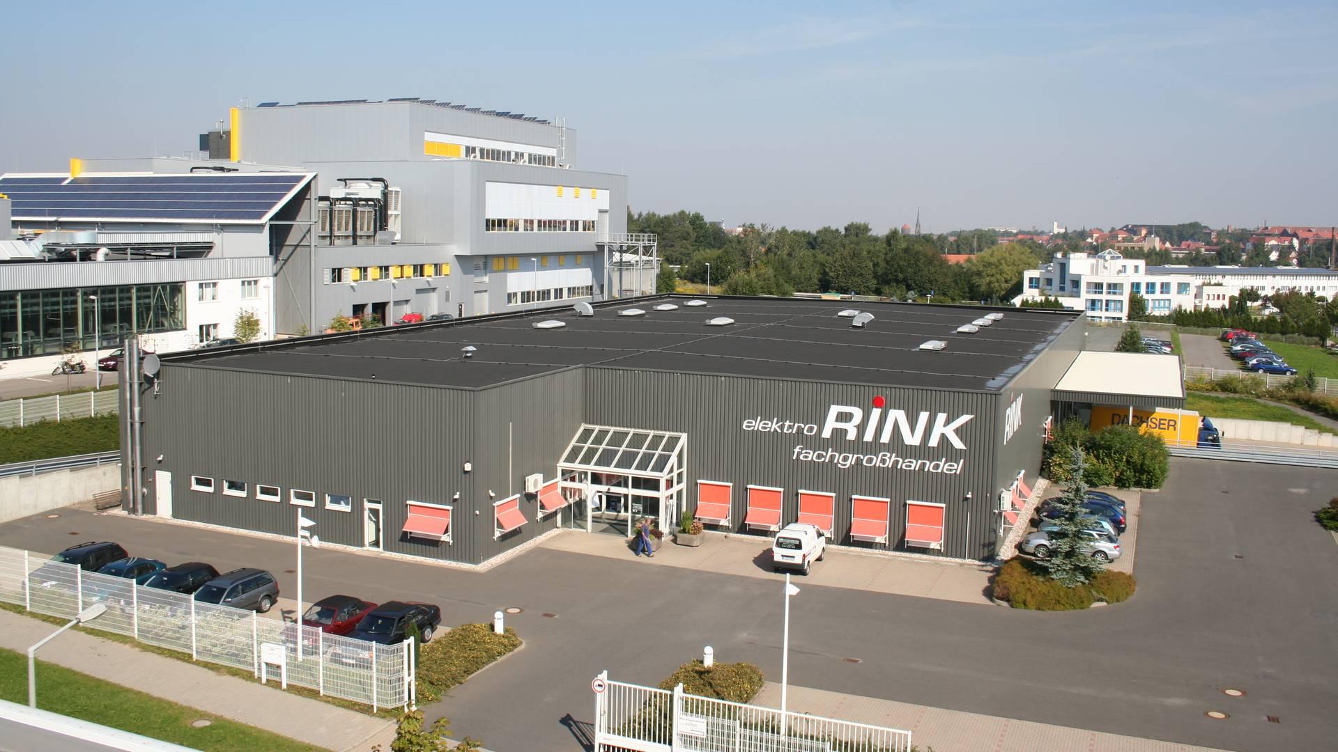 Neubau in Freiberg wird eröffnet