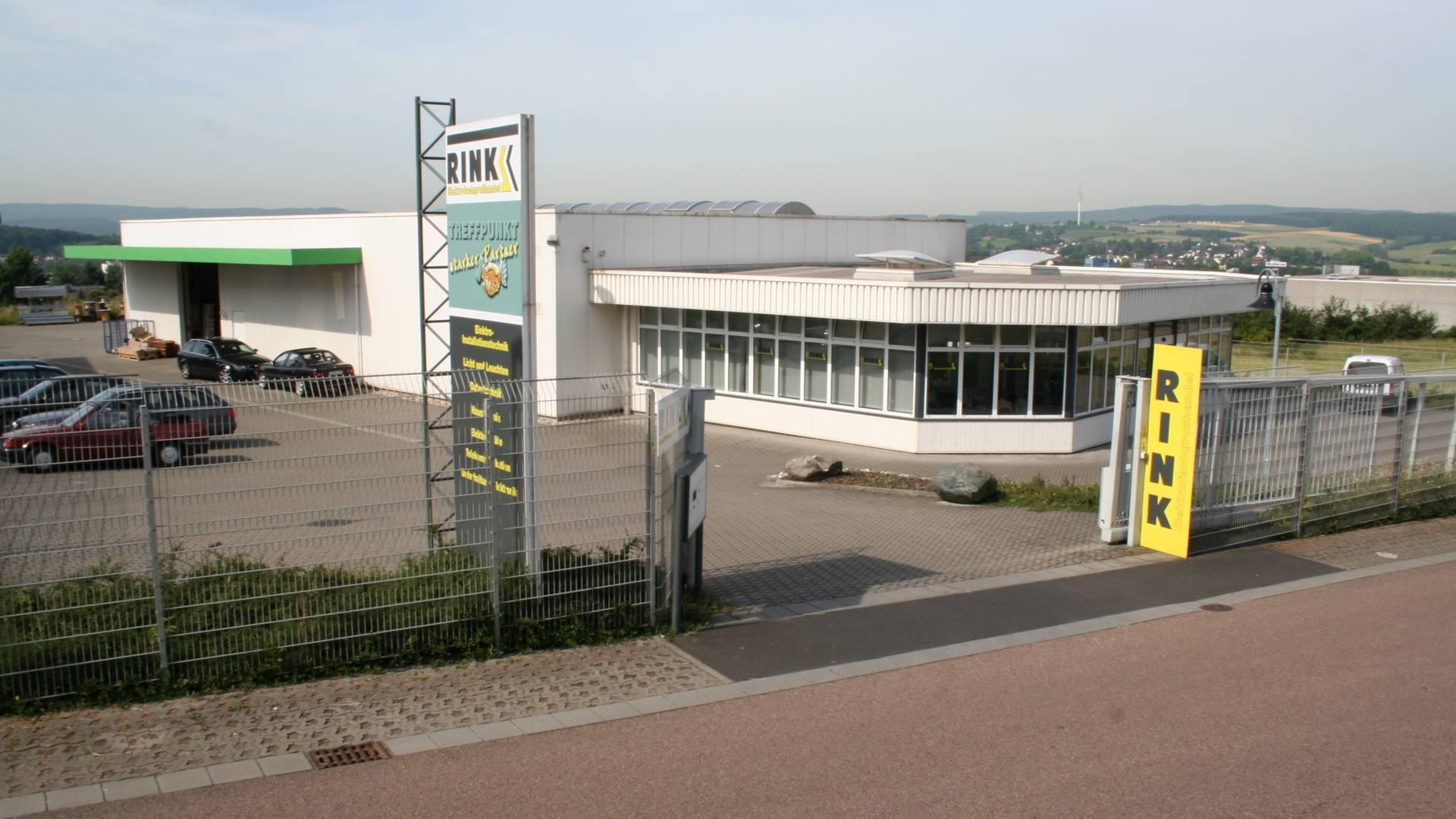Niederlassung Limburg wird eröffnet